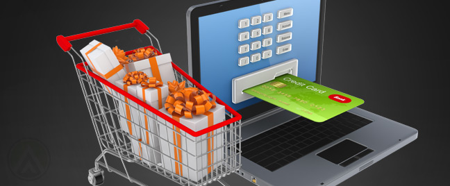 ecommerce-shopping-cart-laptop-with-credit-card