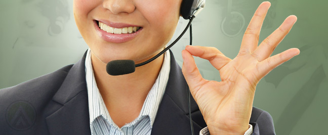 How can call centers in the Philippines set successful appointments?