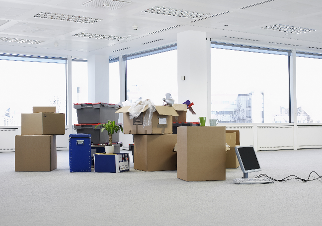 office-space-and-boxes-office-supplies