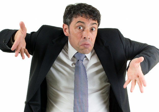 5 Mistakes that can ruin your sales presentation- Open Access BPO- Not supporting claims with real experiences