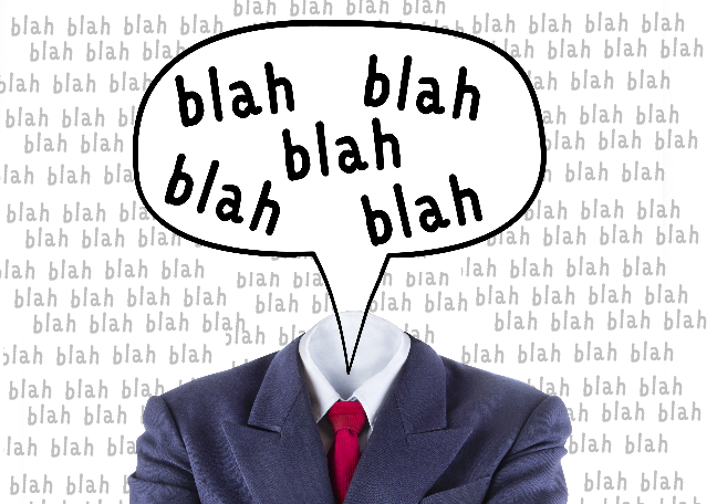 5 Mistakes that can ruin your sales presentation- Open Access BPO- Talking too fast and too much