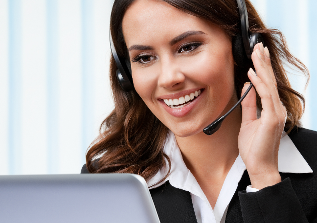5 Smart ways to make your customer support proactive- Open Access BPO- Outbound call or email