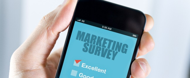 How marketing surveys can improve business focus