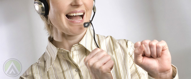 Improve customer support by instilling purpose in CSRs