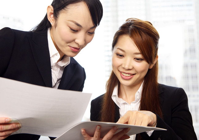 Improve-customer-support-by-instilling-purpose-in-CSRs--female-CSRs---Open-Access-BPO