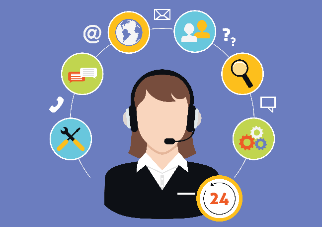 4 Ways your call center support services can exceed expectations- Open Access BPO- Invest in multi-channeled customer service