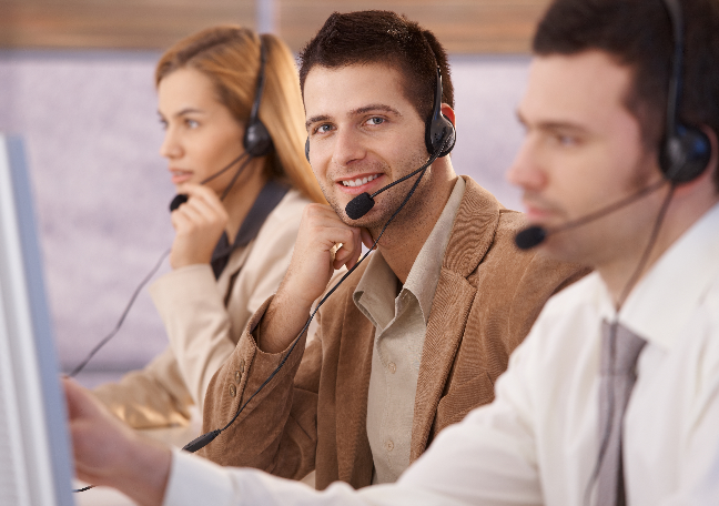 4 Ways your call center support services can exceed expectations- Open Access BPO- Outsource to a reputable call center