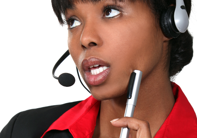 4 Words telemarketing agents should use during sales calls- Open-Access-BPO---