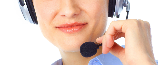 4 Words telemarketing agents should use during sales calls