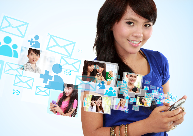 6 Basic ways to build customer trust online- Open Access BPO- Respond where you were reached