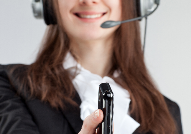 6 Training focus areas for better agent-customer interaction- Open-Access-BPO- Phone etiquette