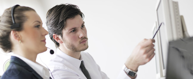 4 Agent performance areas to assess when monitoring call quality