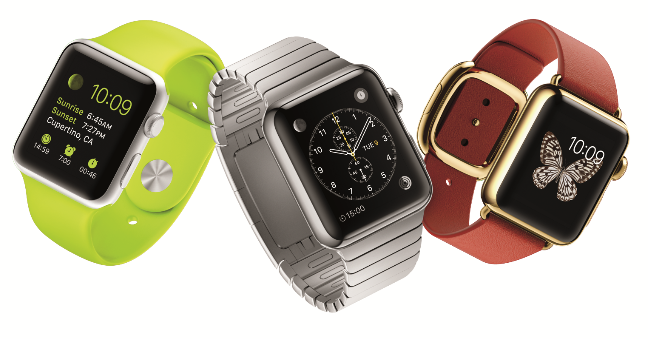 How the iPhone 6 and the Apple Watch can impact marketing strategies- Open Access BPO--