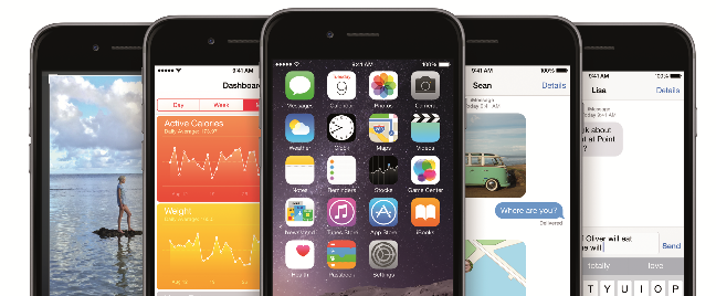 How the iPhone 6 and the Apple Watch can impact marketing strategies- Open Access BPO