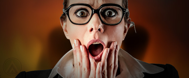 3 Types of scary customers that creep call center agents out