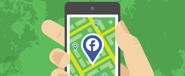 Facebook launches a new place to discover places