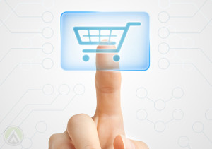 E-commerce-outsourcing-shopping-cart