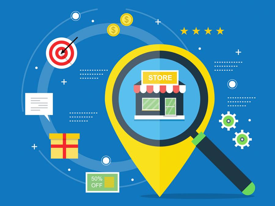 ecommerce seo online shopping