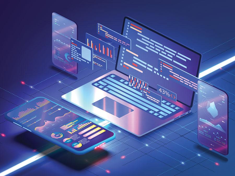 website design mobile development for ecommerce