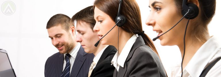 What call center services are commonly outsourced to the Philippines?