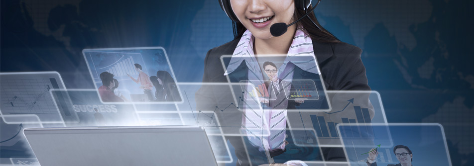 Why do businesses resort to customer support outsourcing?