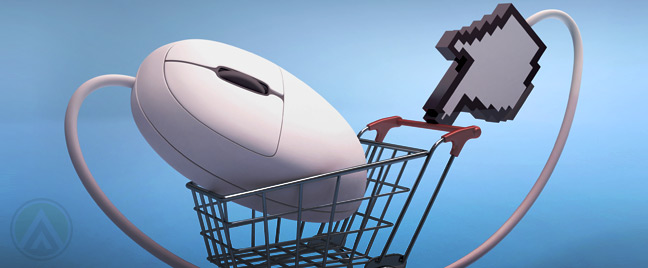 e-commerce--and-shopping-cart