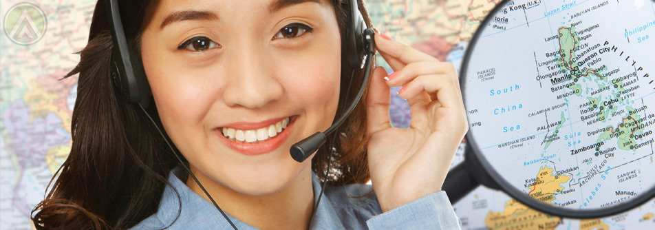 Should you outsource to a call center in the Philippines' provinces?