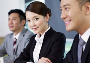 Japanese-call-center-agents