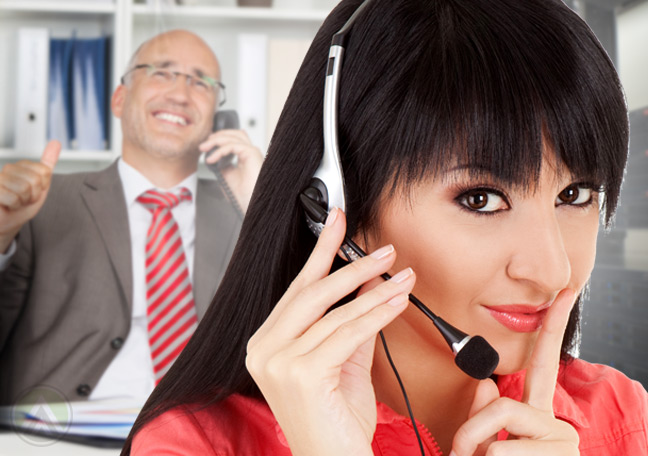 Should I outsource to call centers in the Philippines or freelancers?