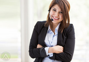 happy-female-customer-agent