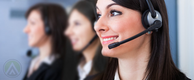 smiling-female-technical-support-agents