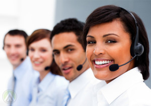 multilingual-call-center-agents-smiling