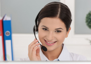 female-Philippine-call-center-agent-smiling