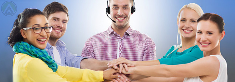 What is the role of customer service in marketing success?