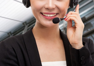 smiling-female-call-center-agents