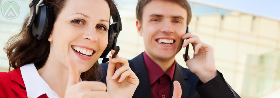 Why call centers focus on making repeat customers happy