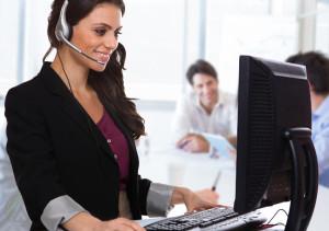 female-sales-agent
