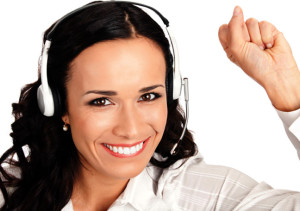 happy-female-sales-agent
