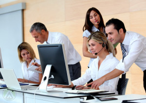 Philippine-call-center-agents-coaching