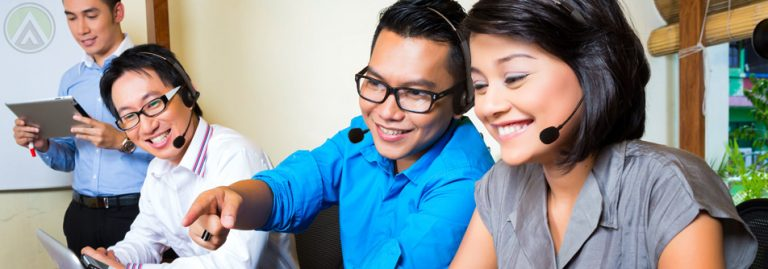 How to measure a telemarketing campaign's success
