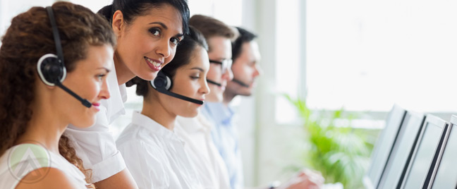 call-center-agents-customer-service-team-customer-satisfaction