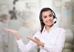 female-pharmaceutical-call-center-agent