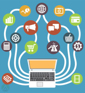 social-media-e-commerce-icons-laptop