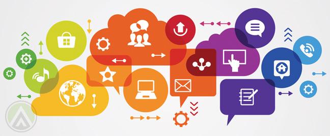 social-media-e-commerce-icons