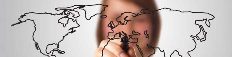 How outsourcing can help your business expand to international markets