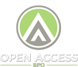 Open Access BPO Footer Image