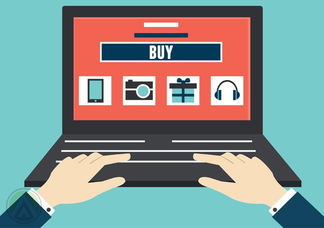 e-commerce-using-laptop