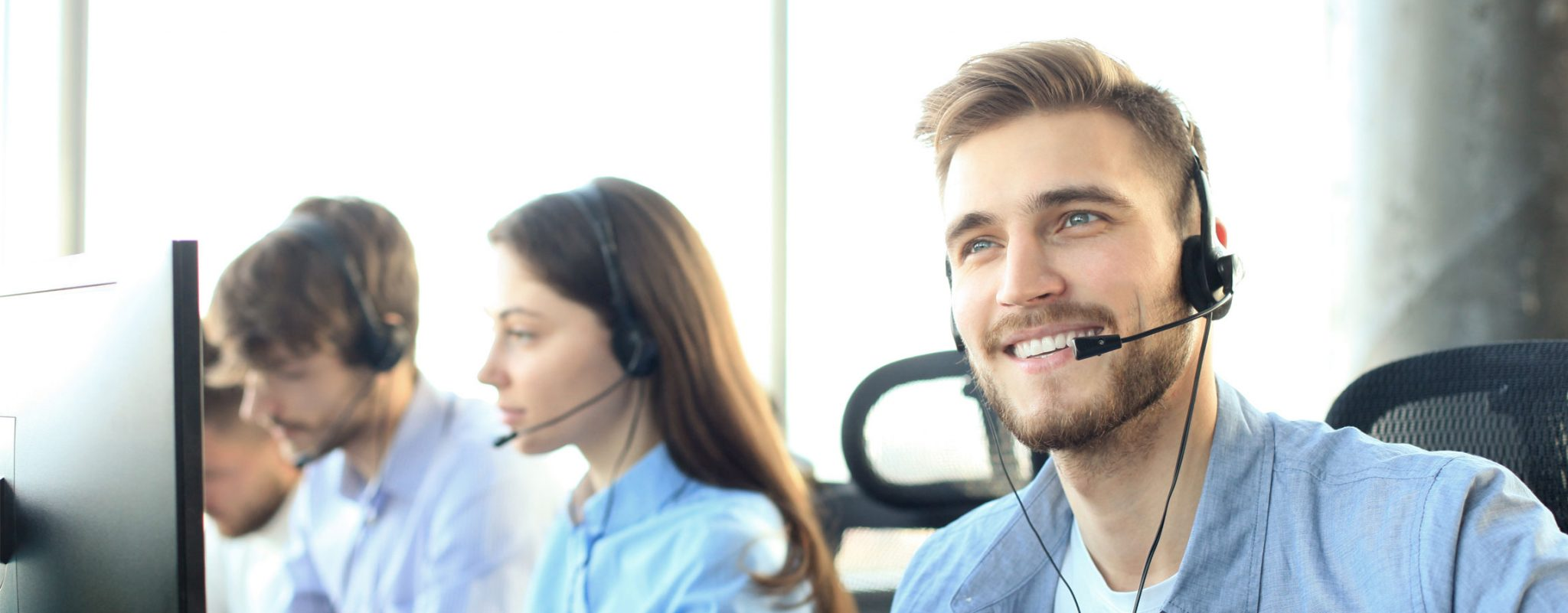 The 4 basic steps to customer service recovery