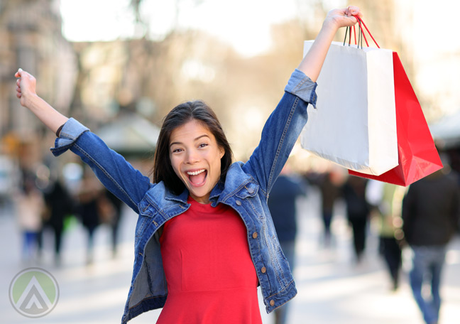 excited-female-shopper