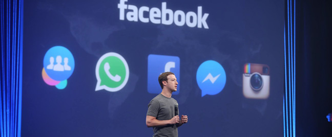 Social media marketing highlights from the Facebook Developer Conference